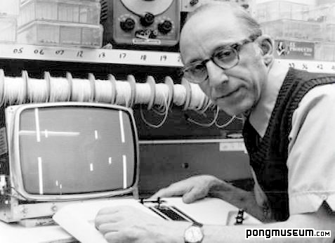 Ralph H. Baer and the Magnavox Odyssey 200