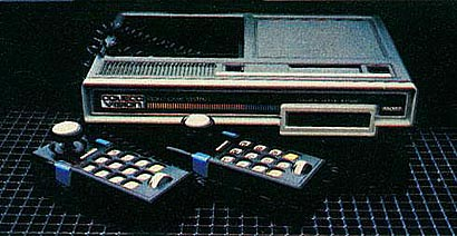 pongmuseum.com - The COLECO Story - by Ralph H. Baer